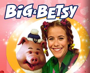Big & Betsy