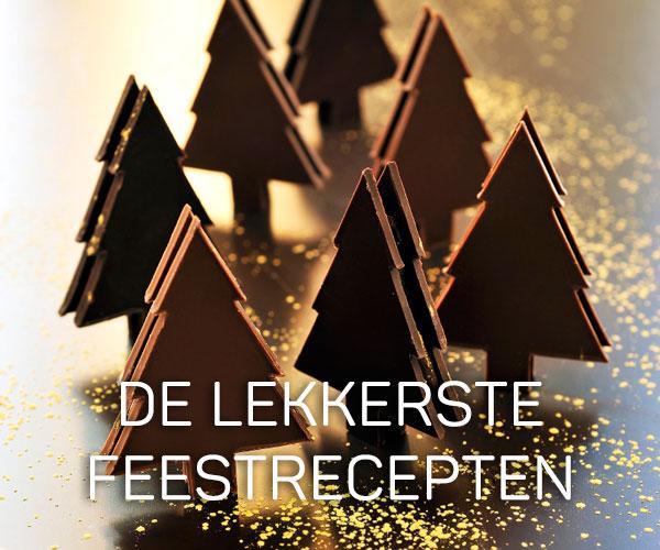 njam! recepten voor kerst en nieuwjaar