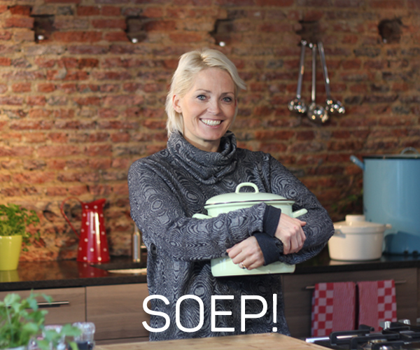 Programma: soep
