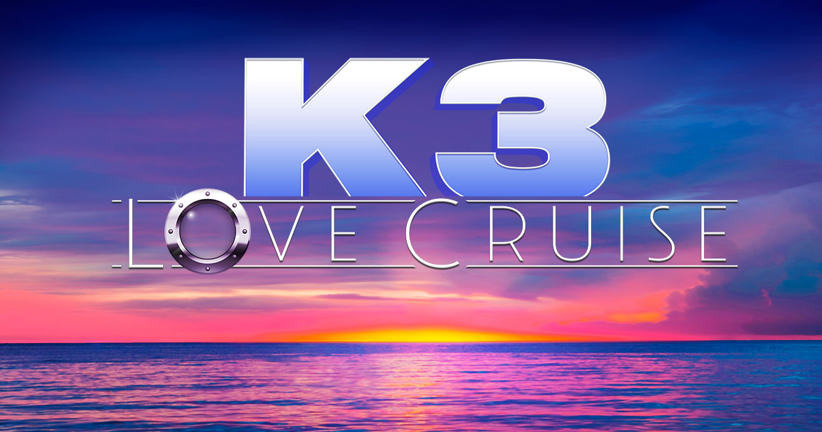 K3 Love Cruise Vanaf 13 December 2017 In De Bioscoop