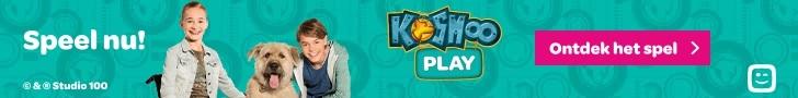 Speel nu Kosmoo Play