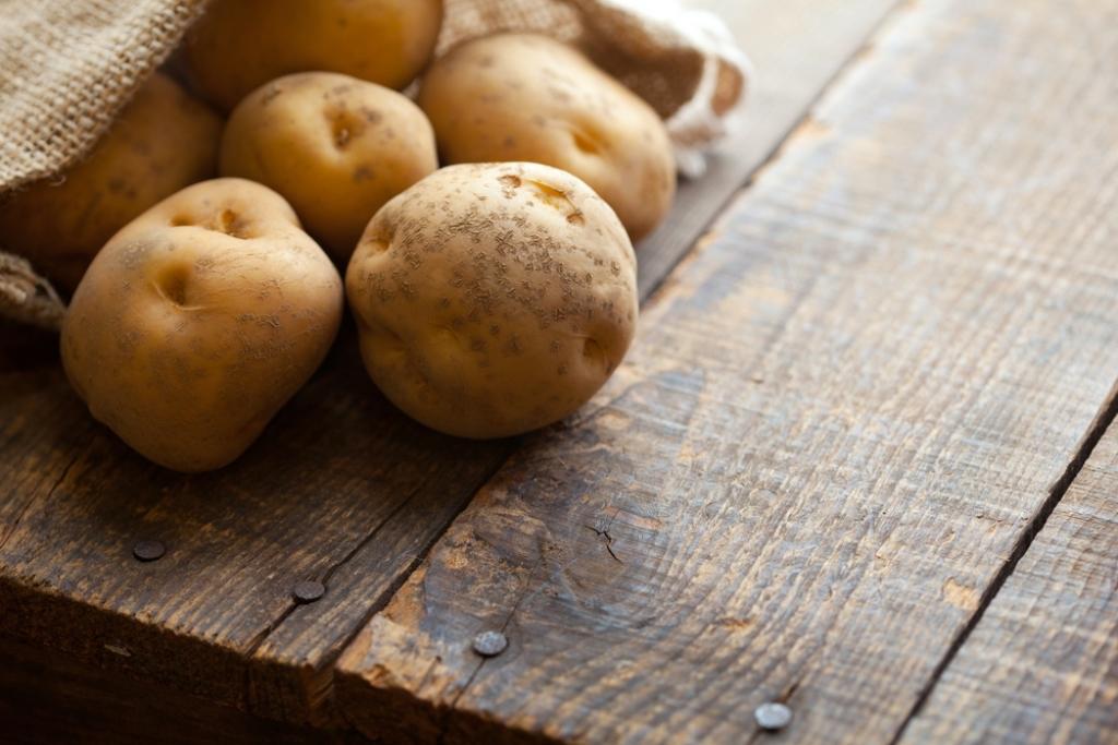 soorten aardappelen