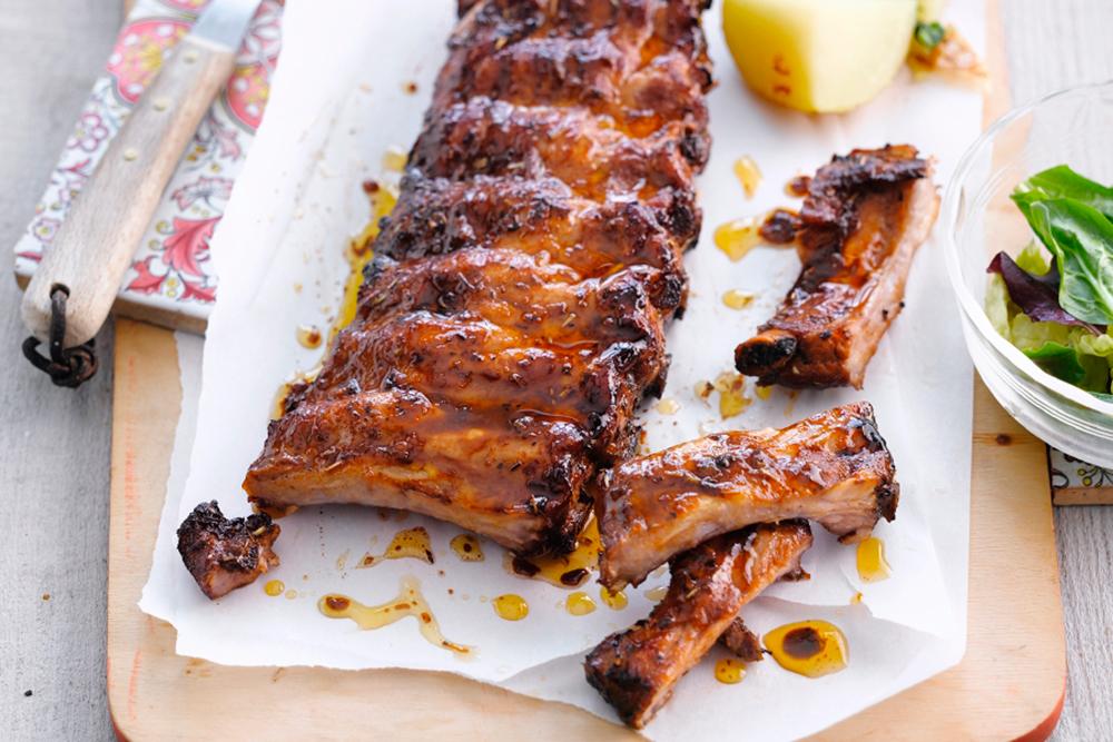 vleesrecepten barbecue