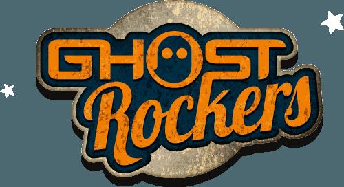 Kleurplaten Ghost Rockers Mila.Ghost Rockers