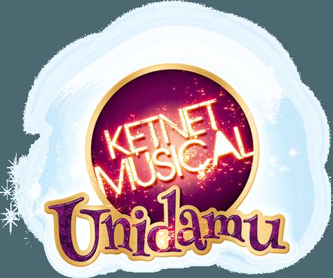 Ketnet musical: Unidamu