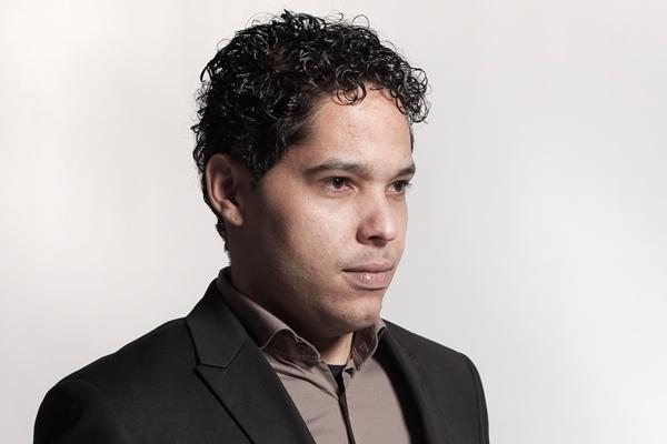 Adrian Fernandes