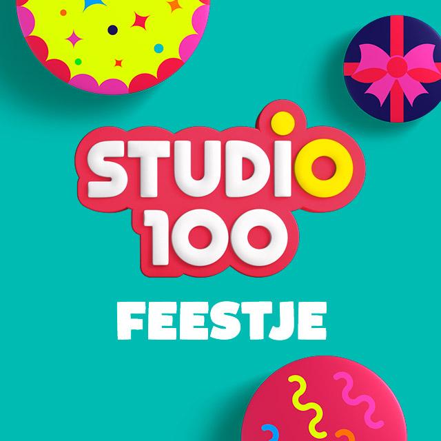 Studio 100 Feestje