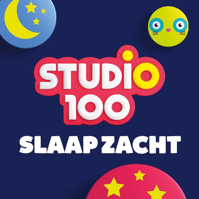 Studio 100 Slaap zacht