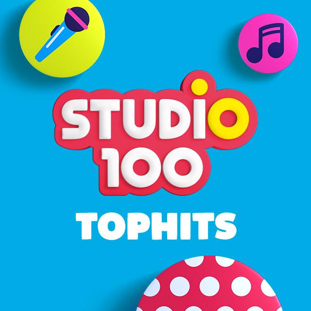 Studio 100 Tophits