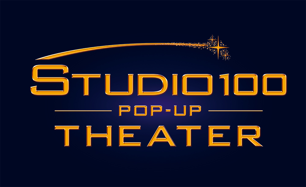 Pop-Up Theater logo