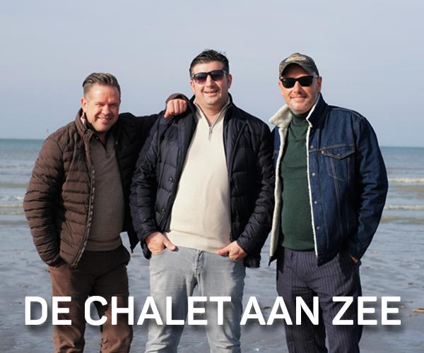 IMU De Chalet aan Zee