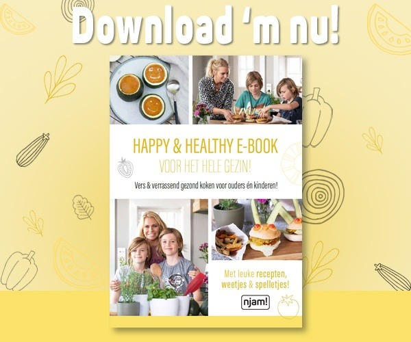 Ellemiekes KIDchen, e-book