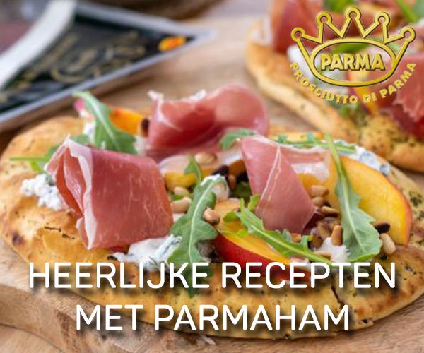 IMU Parmaham