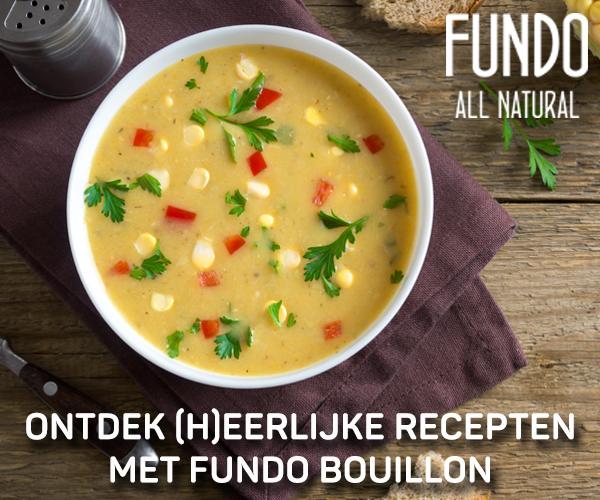 IMU Fundo (h)eerlijke bouillons