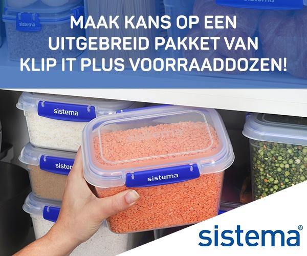 IMU Sistema - Mei plasticvrij 2021