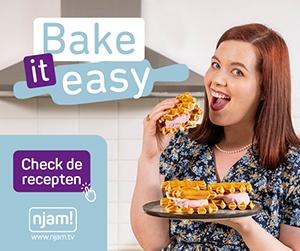 IMU Bake it easy 1