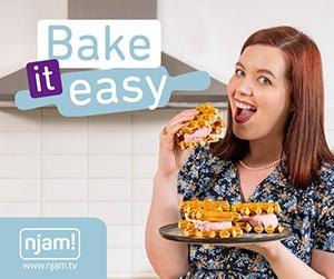 IMU Bake it easy 2