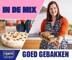 IMU In de mix 3 - Julie