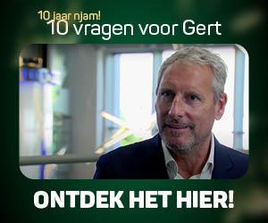 IMU 10 vragen voor Gert